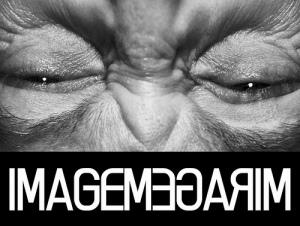Analógico|Digital . Imagem|Miragem