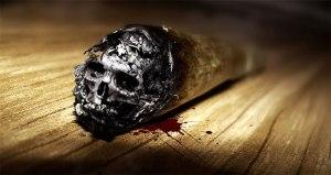 Maldito Cigarro Saboroso